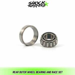 Front Outer Wheel Bearing And Race Set For 1980 1983 Chrysler Cordoba