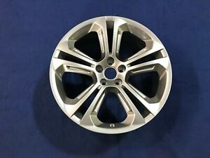 Audi Q5 2009 10 11 12 13 14 15 16 2017 20x8 5 Grey Oe Wheel Rim 58931