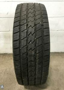 1x Lt265 70r17 Corsa Highway Terrain 13 14 32 Used Tire