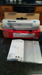 Scotch Tl901 Thermal Laminator New Old Stock Home Laminator Machine