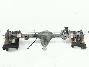 18 Jeep Wrangler Unlimited Jl Rear Axle Assembly 68294260ah