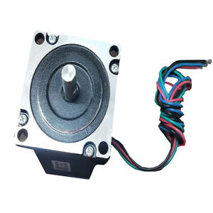 5 0a Two phase Stepping Motor Stepper Motor For 3d Printer Arduino 57hs21a