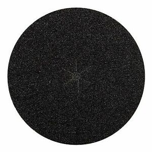 3M Floor Surfacing Discs 20961 16 in x 2 in 50 cs 36 Grit  50 Disc