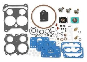 Holley 37 605 Carburetor Repair Kit