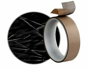 3m Electrically Conductive Tape 9703 12 In X 36 Yd 1 Per Case Bulk 2 Rolls