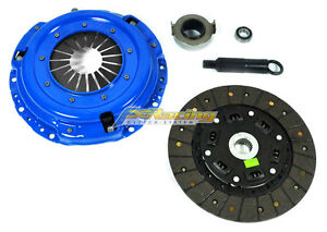 Fx Racing Stage 1 Clutch Kit 94 01 Acura Integra Honda Civic Si Del Sol B Series