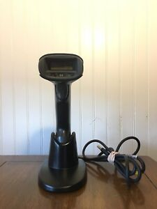 Honeywell Barcode Scanner Model 1900
