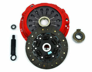 Kupp Stage 2 Clutch Kit For Impreza Wrx Gt 2 0l 2 0 Gt Turbo 2000 Awd Ej20 Ej205