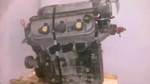2000 2002 Honda Accord Engine Assembly 3 0l 2459206