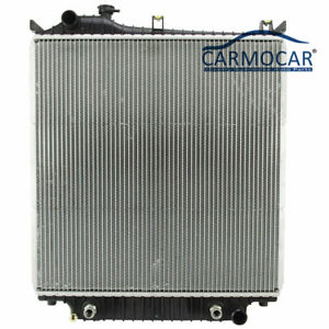 2816 Radiator For 06 10 Ford Explorer Sport Trac Mercury Mountaineer 4 0l 4 6l