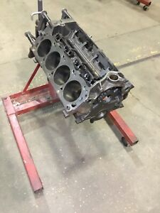 Ford 5 0l Roller Bare Block Stock Bore 302ci Engine We Ship