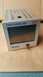 United Process Controls Protherm 4500 Programmable Controller