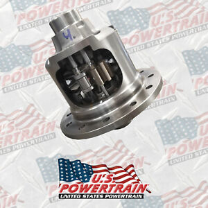 New Oe Gm 9 5 Chevy 14 Bolt 33 Spline Limited Slip Posi Gov Lok 1981 2013
