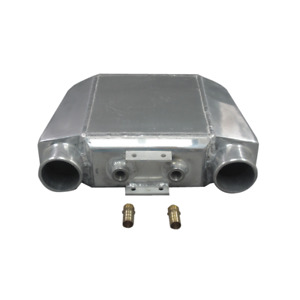 Universal Intercooler Liquid Water To Air 18 x13 x4 5 1000 Hp 4 5 Core