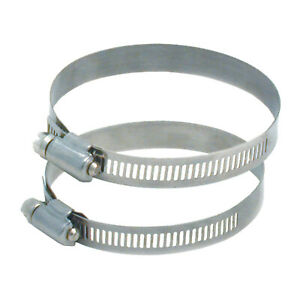Spectre Industries 8704 Cold Air Intake Hose Clamp
