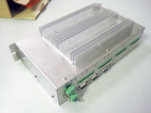 New Linmot 0150 1606 E2000 at Servo Motor Controller