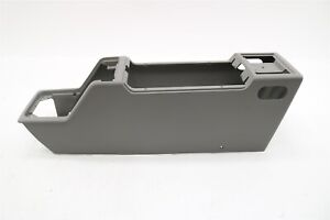 New Oem Ford Center Console Base Graphite Xl2z 98045a36 bab Explorer 1999 2001