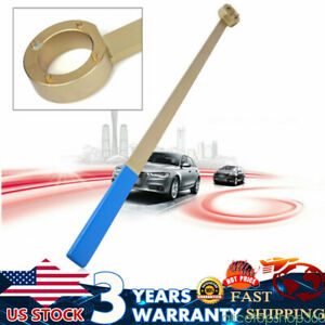 Crank Pulley Holding Vibration Damper Lock Wrench For Vw Audi1 8