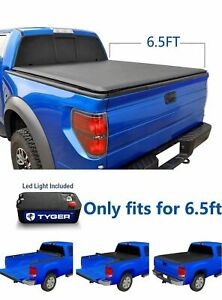 New Premium Roll Up Tonneau Cover For 02 18 Dodge Ram 1500 2500 3500 6 5ft Bed T