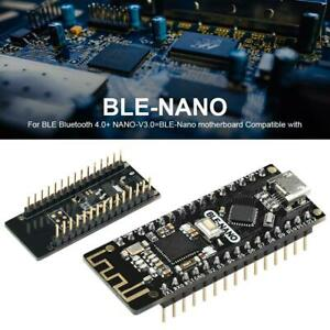 For Ble Bluetooth 4 0 Nano v3 0 ble nano Motherboard Compatible With Arduino