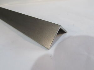 1 1 2 X 1 1 2 X 1 8 304 Stainless Steel Angle 15