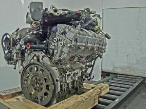 2006 2009 Ford Fusion Engine Assembly 3 0l 2732116