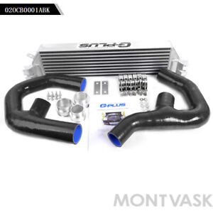 Twin Turbo Intercooler Pipe Kit For Vw Golf Mk5 Mk6 Gti Fsi Jetta 2 0t Audi A3