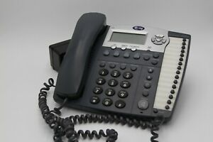 At t 974 4 line Small Business System Phone With Intercom And Caller Id