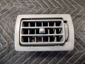 1987 Mustang Gray Ac Vent Passenger Side E7zh 19893 Aw
