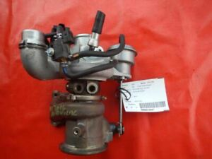 Turbo supercharger Gasoline Fits 16 17 Cruze 40541
