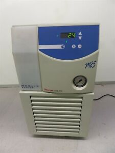 Thermo Neslab Chiller M25 Air Cooled Recirculating Water Liquid Chiller