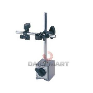 New In Box Mitutoyo 7010s 10 Magnetic Stands For Dial Test Indicators