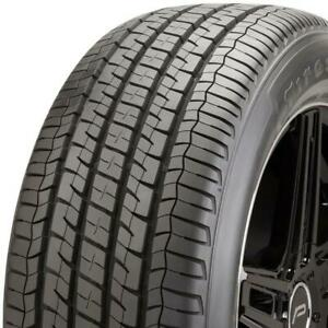 4 New 225 65r17 Firestone Champion Fuel Fighter 102t All Season Tires Frs014944