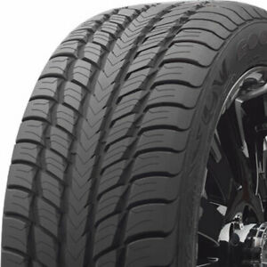 4 New 285 45r22 Goodyear Fortera Sl 114h All Season Tires 151621163