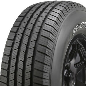 1 New 235 70r16 Xl Michelin Defender Ltx M S 109t All Season Tires Mic15545