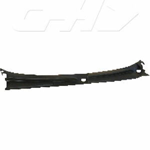Urethane Premier Style 1pc Wiper Cowl Fits Chevrolet S 10 94 04 Kbd