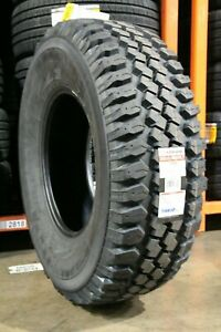 4 New 35x12 50 17 Nankang Mudstar Radial Mt Mud 12 50r R17 Tires