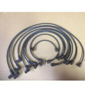 1953 1954 1955 1956 Buick V8 322 264 Spark Plug Ignition Wire Set Exact Fit