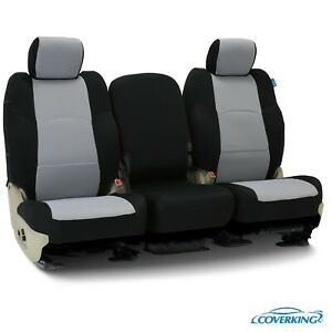Ford F150 Front Seat Covers Coverking Spacer Mesh Custom Made To Order