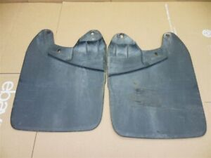 93 98 Toyota T100 Pick Up Truck Front Mud Flaps 4wd Splash Gurads