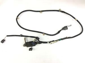 92 95 Civic Wire Harness A c Climate Engine Bay Front Relay Loom Cable Plugs Oem