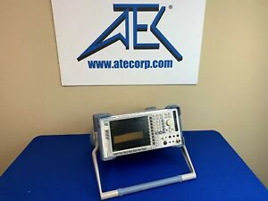 Rohde Schwarz Fsp7 Spectrum Analyzer 9 Khz 7 Ghz