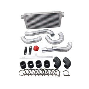 Cxracing Intercooler Piping Bov Kit For Lexus Gs300 2jz Gte Single Turbo 2jzgte