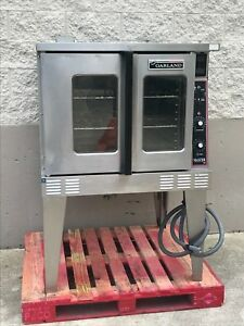 Garland Electric Convection Oven Master Restaurant Equipment