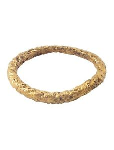 Ancient Viking Wedding Band Jewelry Wedding Ring C 866 1067a D Size 10 1 4