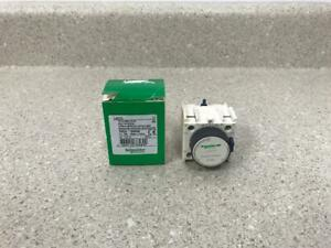Schneider Electric Ladt2 Time Delay Block New