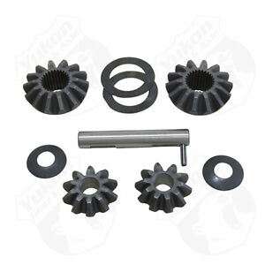 Yukon Gear And Axle Spider Gear Kit Dana 30 Std W 27 Spline P n Ypkd30 s 27