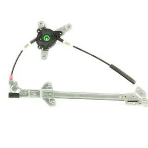 1pc Window Lifter Regulator Front Rh Passenger Side For Audi 100 A6 Quattro S4