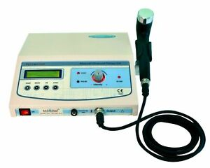 1 Mhz Ultrasound Therapy Physical Therapy Lcd Display Ce Approved Unit Ter5f