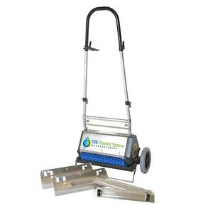 Crb15 Tm4 Dry Carpet And Hard Floor Cleaning Machine Same As Brushpro Whittaker